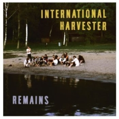 International Harvester - Remains (5Lp Box)