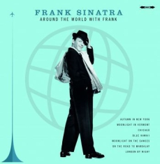 Sinatra Frank - Around The World With Frank