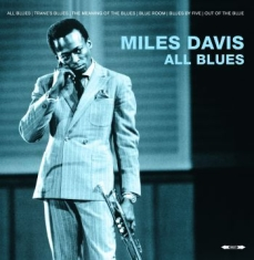 DAVIS MILES - All Blues