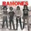 Ramones - Eaten Alive: 4 Acres, Utica Ny 1977 in the group CD / Hårdrock/ Heavy metal at Bengans Skivbutik AB (3118285)