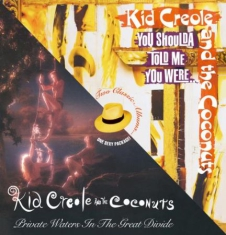 Kid Creole & The Coconuts - Private Waters In The Great Divide
