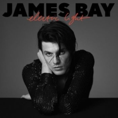 Bay James - Electric Light (Vinyl)
