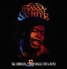 Barry White - 20Th Century Rec 7