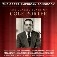 Blandade Artister - Classic Songs Of Cole Porter