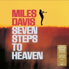 DAVIS MILES - Seven Steps To Heaven