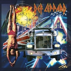 Def Leppard - The Vinyl Boxset Vol One (8Lp+7