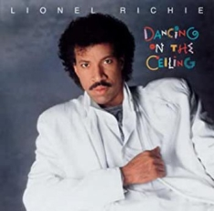 Lionel Richie - Dancing On The Ceiling (Vinyl)