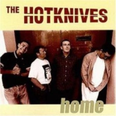 Hotknives - Home