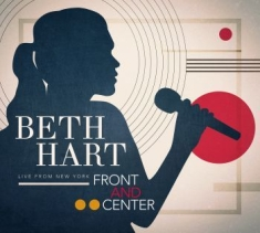 Beth Hart - Front And Center - Live From N