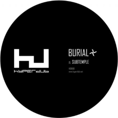 Burial - Subtemple