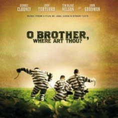 Soundtrack - O Brother Where Art Thou (Original Soundtrack)