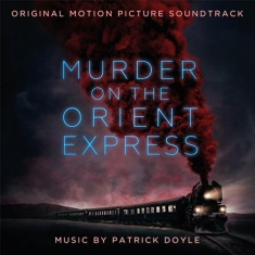 Original Soundtrack - Murder on the Orient Express