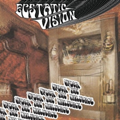 Ecstatic Vision - Under The Influence - Ltd.Ed.