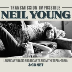 Neil Young - Transmission Impossible (3Cd)