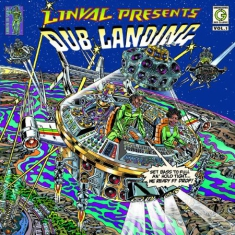 Linval Thompson - Dub Landing 1 (Expanded/Remastered)