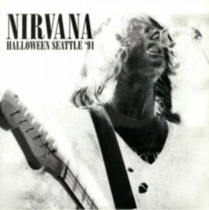 Nirvana - Halloween Seattle '91 (2Lp)
