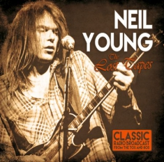 Neil Young - Lost Tapes (Fm)