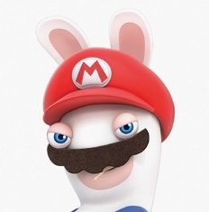 Kirkhope Grant - Mario - Rabbids Kingdom Battle
