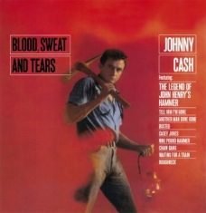 Cash Johnny - Blood, Sweat And Tears