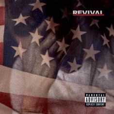 Eminem - Revival (2Lp)