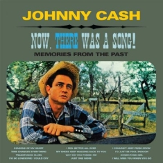 Cash Johnny - Now, There Was A Song