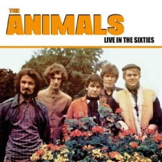 Animals - Live In The Sixties