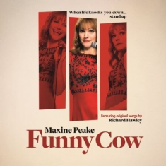 Hawley Richard & Ollie Trevers - Funny Cow (Soundtrack)