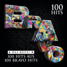 Various artists - Bravo 100 Hits - Das Beste Aus 100 Bravo Hits