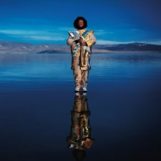 Kamasi Washington - Heaven And Earth (Double Deluxe Cd)