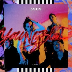 5 Seconds Of Summer - Youngblood (Dlx)