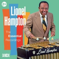 Hampton Lionel - Essential Recordings