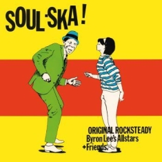Byron Lee's All Stars - Soul Ska
