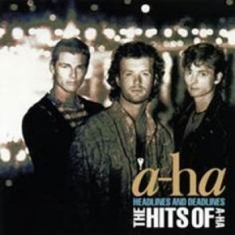 A-ha - Headlines And Deadlines - The