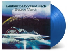 Martin George - Beatles To Bond..-Colour-