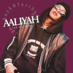 Aaliyah - Back & Forth 12