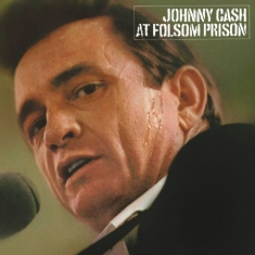 Cash Johnny - At Folsom Prison (Legacy Edition)