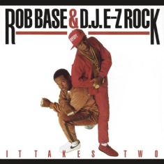 Base Rob & Dj Ez Rock - It Takes Two (30Th Anniversary)