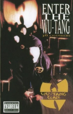 Wu-tang Clan - Enter The Wu-Tang Clan 36 Chambers