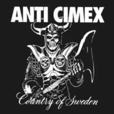 Anti Cimex - Absolut Country Of Sweden (Rsd 2018