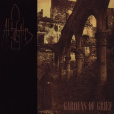 At The Gates - Gardens Of Grief (10'')