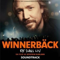 Winnerbäck Lars - Ett Slags Liv (Soundtrack/Live) Picture Disc