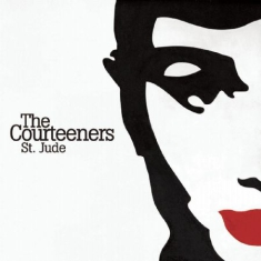 The Courteeners - St. Jude IMPORT
