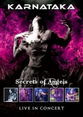 Karnataka - Secrets Of Angels Live