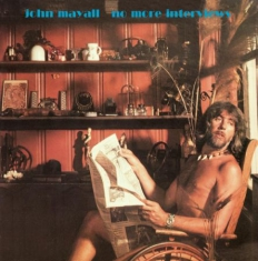 Mayall John - No More Interviews