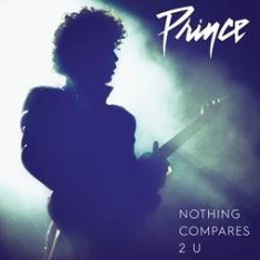Prince - Nothing Compares 2 U (Ltd. 7