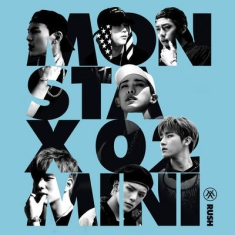 Monsta X - Rush -Secret Version-
