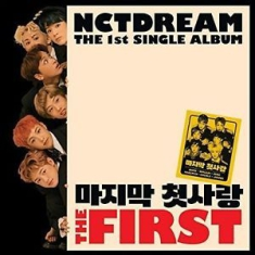 Nct Dream - First