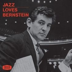 Diverse - Jazz Loves Bernstein (2Cd)