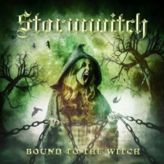 Stormwitch - Bound To The Witch (Ltd Digi W/Bonu