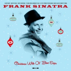 Sinatra Frank - Christmas With Ol' Blue Eyes